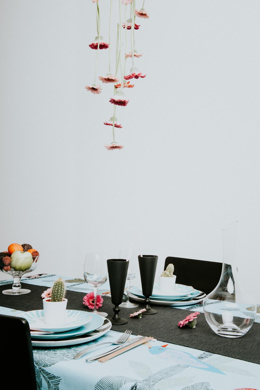 Photographe arts de la table Toulouse