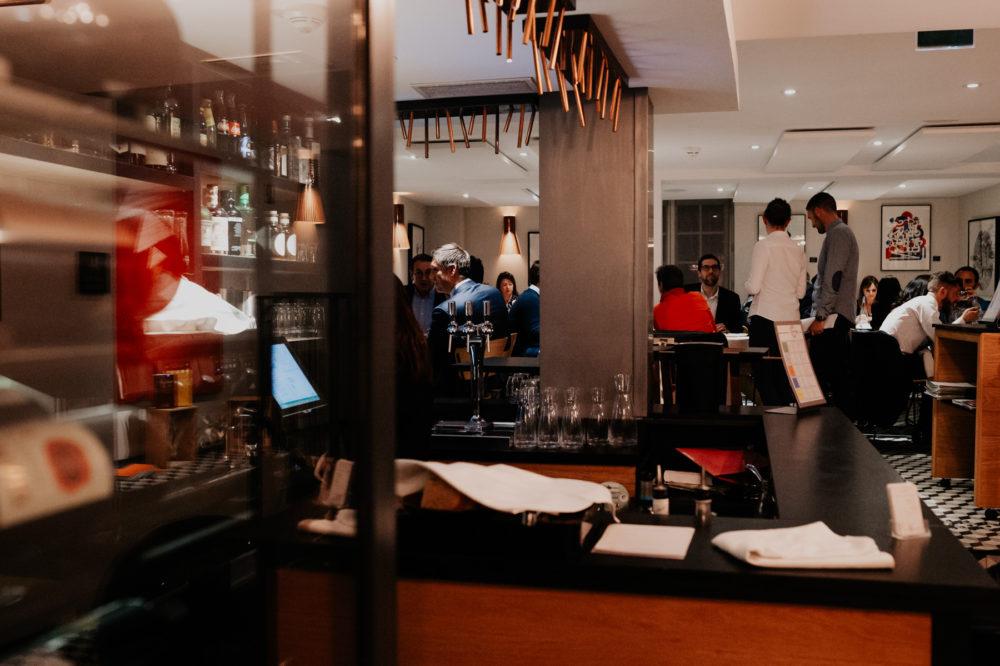 Photographe événementiel Toulouse - soirée d'entreprise - dîner professionnel - Autan Blanc - Photographes professionnels Toulouse - Bordeaux - Montpellier - Paris