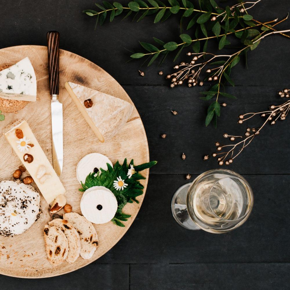 Illustration culinaire Montpellier - SIEUR D ARQUES - crédits AUTAN BLANC Thibaut DELIGEY