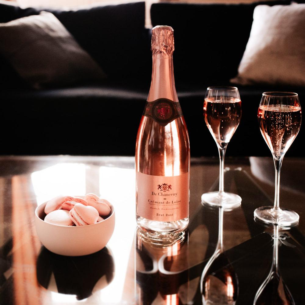 Photographie champagne Vins et Spiritueux - Fines Bulles et Champagne - Alliance Loire - crédits photos autan-blanc